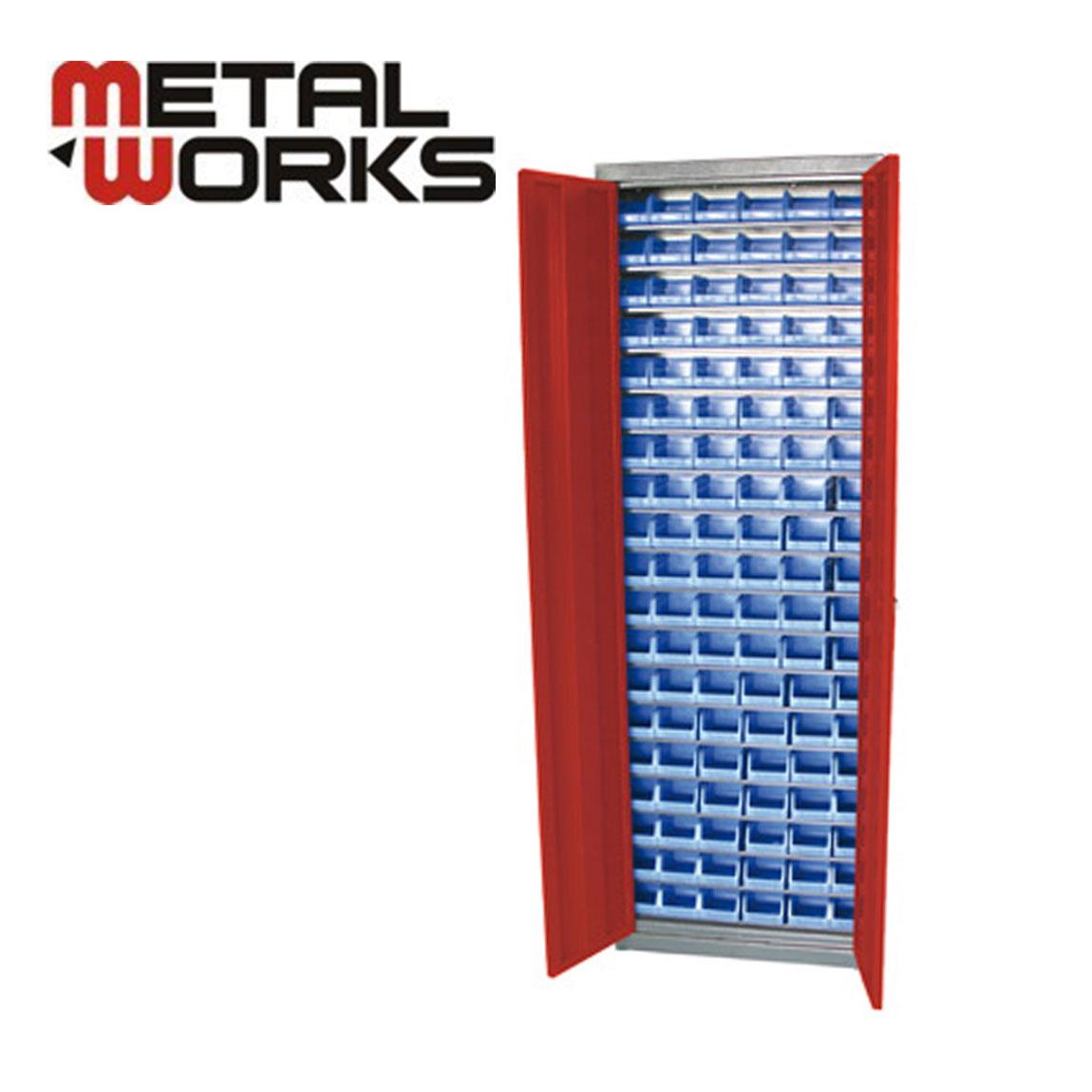 Metal Works Armario Modular Debk114d Eskalarsa
