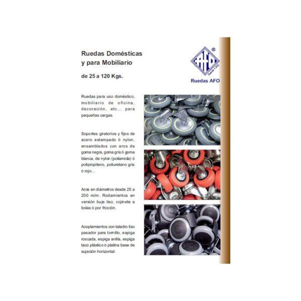 Ruedas DOMÉSTICAS y para MOBILIARIO (de 25 a 120 Kgs) [700x700_WEB]
